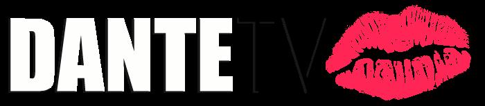 DANTE TV LIVE Logo